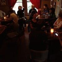 Photo taken at The Upstairs by Aaron W. on 4/26/2012