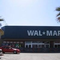Photo taken at Walmart by John I. on 8/26/2012