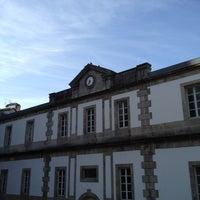Photo taken at MARCO Vigo by Ramsemin H. on 5/15/2012
