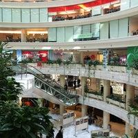 Photo taken at Atrium Saldanha by Manuel M. on 2/27/2012