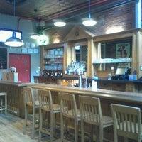 Photo taken at Marietta Brewing Company by Lauren F. on 3/20/2012