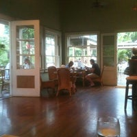 Photo taken at Waimea Brewing Company by Le S. on 2/26/2012