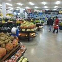 Photo taken at Unissul Supermercados by Renato G. on 5/5/2012
