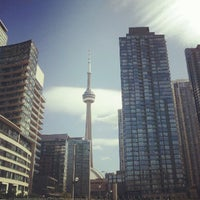 Photo taken at City of Toronto by Sascha B. on 8/20/2012