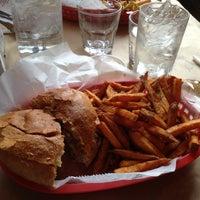 Photo taken at Little B's by Jenn M. on 5/12/2012