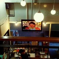Photo taken at BOB Kim by Aadish S. on 5/30/2012