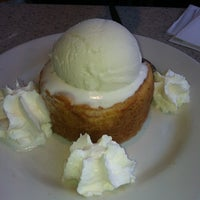 Photo taken at California Pizza Kitchen by Wally S. on 5/22/2012
