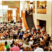 Photo taken at The Clarice Smith Performing Arts Center by Lyndsey G. on 5/8/2012