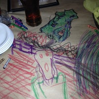 Photo taken at Jack Astor's Bar & Grill by Liz A. on 4/15/2012
