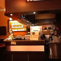 Photo taken at Wasabi Sushi by Carlo F. on 3/2/2012