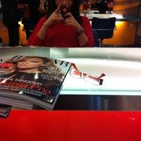 Photo taken at Fazio Beauty By Kleo Salon by Jennifer L. on 6/15/2012