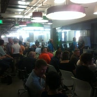 Photo taken at MapQuest, Inc. by Victor O. on 6/22/2012