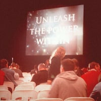 Photo taken at Anthony Robbins UPW by Mixy L. on 4/28/2012