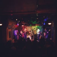 Photo taken at Thunderbird Cafe by Sarah W. on 2/11/2012