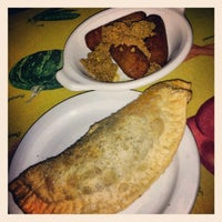 Photo taken at Rolando's Cuban Restaurant by Elaine M. on 8/18/2012