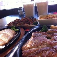 Photo taken at Life Cafe by Kkitten P. on 4/18/2012