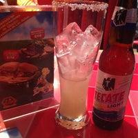 Photo taken at Las Alitas by Lily G. on 8/28/2012