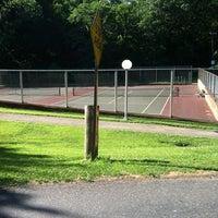Photo taken at Hoffman Park by Joseph M. on 6/26/2012