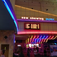 Photo taken at Regal Cinemas Kendall Village 16 IMAX & RPX by Mike S. on 7/28/2012