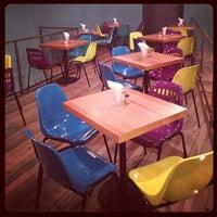 Photo taken at Bife by Pedro B. on 4/13/2012