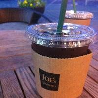 Photo taken at Joe's Sandwich & Coffee by B.H.MIN ™ on 6/28/2012