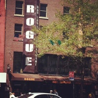Photo taken at Rogue by J.c. B. on 8/13/2012