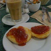 Photo taken at Los Bisquets Bisquets Obregón by Jonathan R. on 7/15/2012