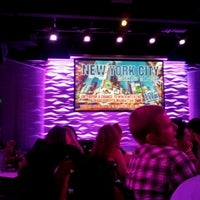 Photo taken at Parlor Live Comedy Club by Brandy M. on 7/29/2012