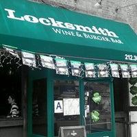 Photo taken at Locksmith Bar by D on 3/17/2012