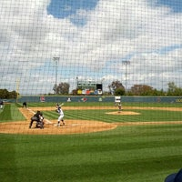 Photo taken at Anteater Ballpark - Cicerone Field by Julian K. on 4/14/2012