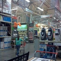 Photo taken at The Home Depot by Fernando H. on 5/20/2012