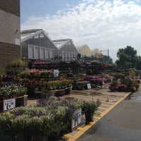Photo taken at The Home Depot by Michael M. on 6/18/2012