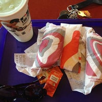 Photo taken at Taco Bell by Jeremy C. on 6/30/2012