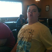 Photo taken at Ken's Pizza Parlor by Scott D. on 3/26/2012