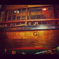 Photo taken at The Hotel Utah Saloon by Alden F. on 9/1/2012