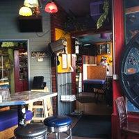 Photo taken at Pick Me Up Café by Studio B. on 7/5/2012