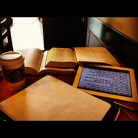 Photo taken at Starbucks by Anthony E. on 2/27/2012