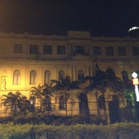 Das Foto wurde bei Praça da República von Henrique C. am 9/7/2012 aufgenommen
