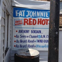 Photo taken at Fat Johnnies by Donna A. on 6/14/2012