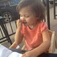 Photo taken at Jc's New York Pizza by Elizabeth G. on 7/23/2012