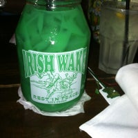 Photo taken at McGuire's Irish Pub of Destin by Sharon S. on 8/25/2012