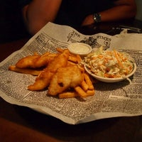 Photo taken at Newport Bay Restaurant by Takashi S. on 9/7/2012