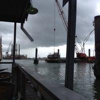 Photo taken at Fisherman's Wharf by Karen S. on 6/19/2012
