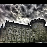 Photo taken at Dublin Castle by Alfonsina on 9/9/2012