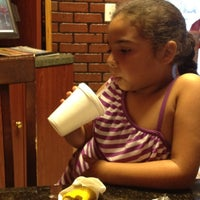 Photo taken at Macita's Restaurant & Bakery by SINthia on 5/12/2012