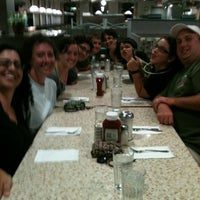 Photo taken at Athena Diner II by Carla on 8/19/2012