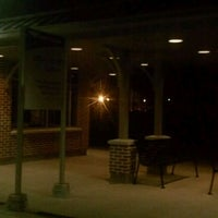 Photo taken at Amtrak - Alliance Station (ALC) by Andy M. on 4/9/2012