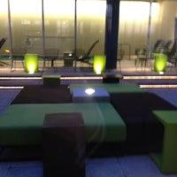 Photo taken at Aloft Bolingbrook by Joshua Z. on 2/17/2012