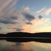 Photo taken at Wawayanda State Park by Rachael H. on 7/10/2012