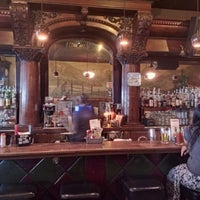Photo taken at Hattie's Hat Restaurant by Geoff C. on 8/26/2012